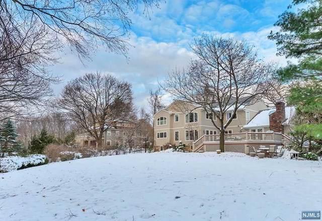 78 Tower Hill Road, Mountain Lakes Boro, NJ 07046 (MLS #1953923) :: William Raveis Baer & McIntosh