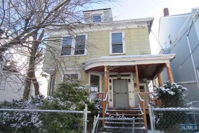 659 E 29th Street, Paterson, NJ 07504 (MLS #1953942) :: The Dekanski Home Selling Team