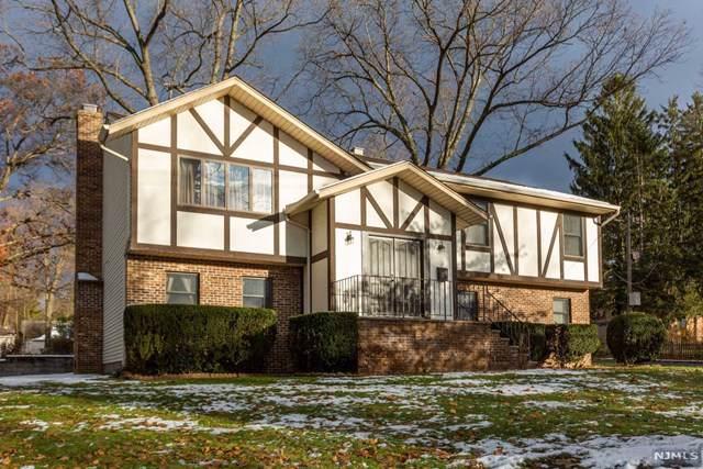315 Ackerman Avenue, Glen Rock, NJ 07452 (#1954039) :: NJJoe Group at Keller Williams Park Views Realty