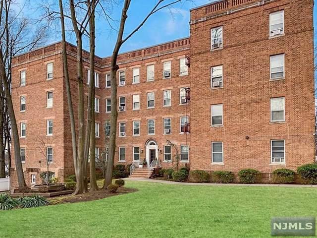250 Broad Avenue 3B, Leonia, NJ 07605 (MLS #20000052) :: William Raveis Baer & McIntosh