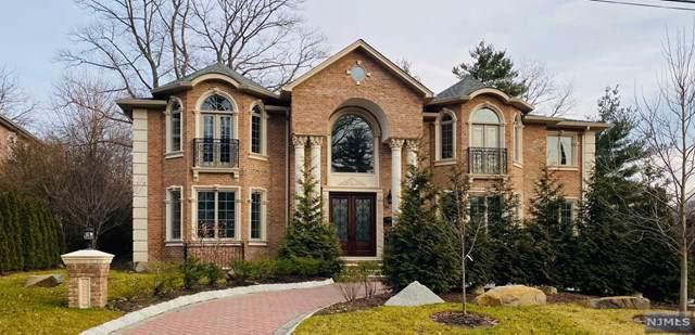 36 Cambridge Place, Englewood Cliffs, NJ 07632 (MLS #20000136) :: William Raveis Baer & McIntosh