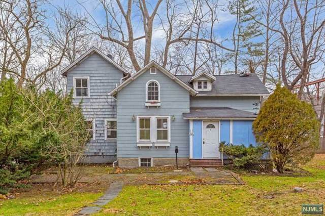 307 Vose Avenue, South Orange Village, NJ 07079 (MLS #20001394) :: William Raveis Baer & McIntosh