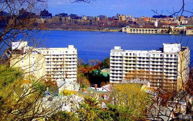 1055 River Road #608, Edgewater, NJ 07020 (#20002068) :: Proper Estates