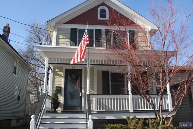 67 Grove Street, Tenafly, NJ 07670 (#20002143) :: Proper Estates
