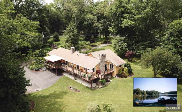 25 Fox Hollow Road, Sparta, NJ 07871 (MLS #20002156) :: The Sikora Group