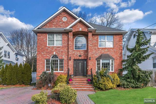 139 Degraw Avenue, Teaneck, NJ 07666 (#20002189) :: Proper Estates