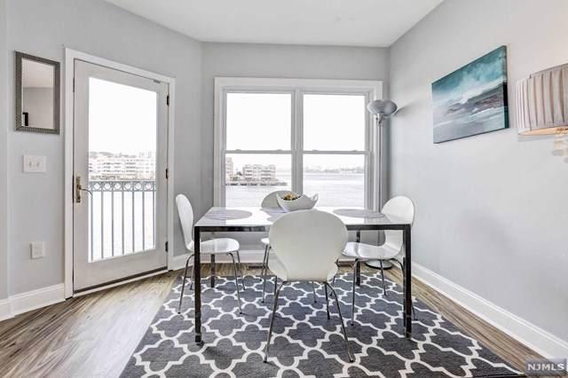 207 The Promenade, Edgewater, NJ 07020 (MLS #20002234) :: Team Francesco/Christie's International Real Estate