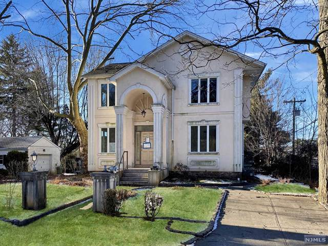 163 Magnolia Avenue, Tenafly, NJ 07670 (#20002308) :: Proper Estates