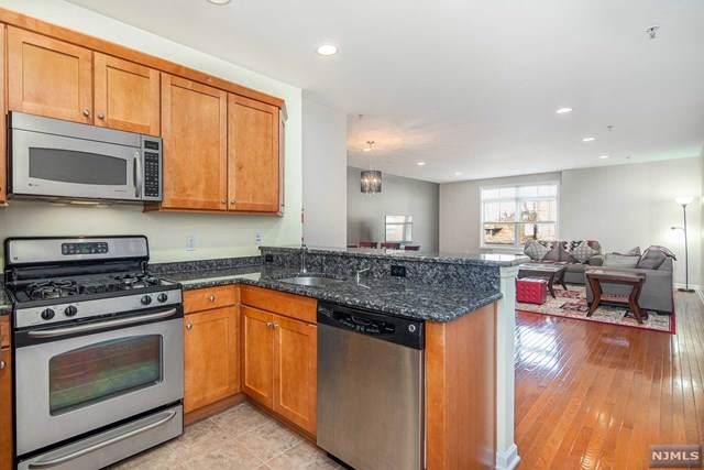 9252 Kennedy Boulevard #307, North Bergen, NJ 07047 (MLS #20002732) :: Team Francesco/Christie's International Real Estate