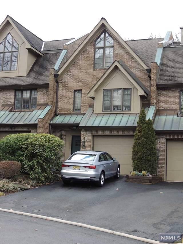 37 Sherwood Downs #37, Park Ridge, NJ 07656 (MLS #20003032) :: William Raveis Baer & McIntosh