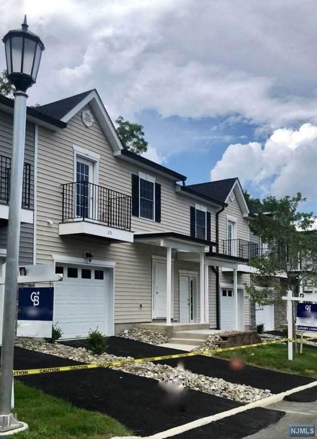 20 Joseph Drive, Newton, NJ 07860 (#20003895) :: NJJoe Group at Keller Williams Park Views Realty
