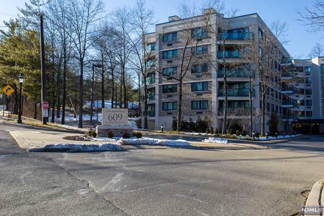 609 W South Orange Avenue 2P, South Orange Village, NJ 07079 (MLS #20004088) :: William Raveis Baer & McIntosh
