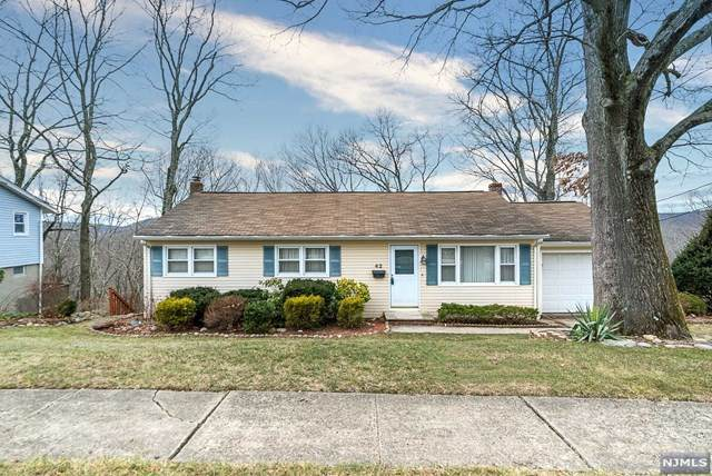 42 Hilltop Terrace, Bloomingdale, NJ 07403 (MLS #20004554) :: William Raveis Baer & McIntosh