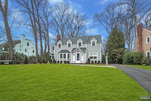 403 Shelbourne Terrace, Ridgewood, NJ 07450 (MLS #20005117) :: The Sikora Group