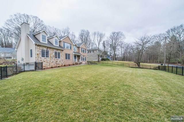 45 Sunset Lake Road, Sparta, NJ 07871 (MLS #20006245) :: William Raveis Baer & McIntosh
