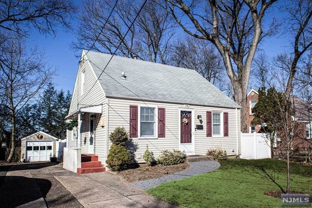 108 Hickory Street, Dumont, NJ 07628 (#20007195) :: Bergen County Properties