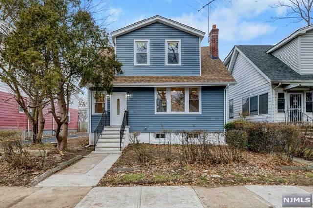 99 Oak Street, East Orange, NJ 07018 (#20007374) :: Proper Estates