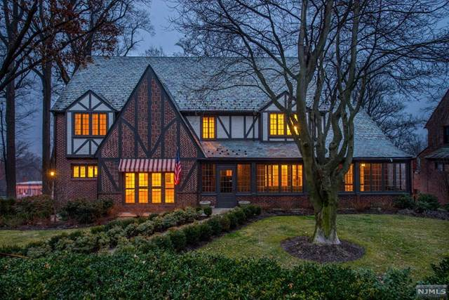 85 Undercliff Road, Montclair, NJ 07042 (MLS #20007897) :: William Raveis Baer & McIntosh