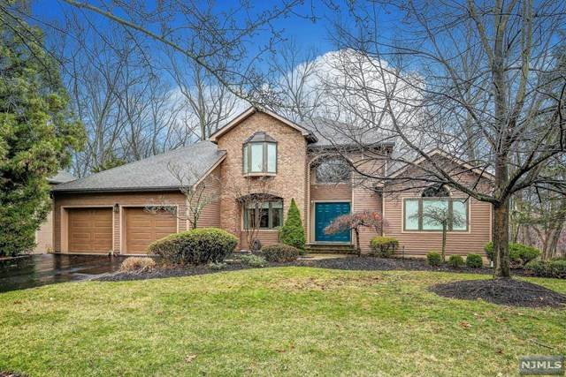 8 Lakeview Drive, Old Tappan, NJ 07675 (#20008663) :: Bergen County Properties