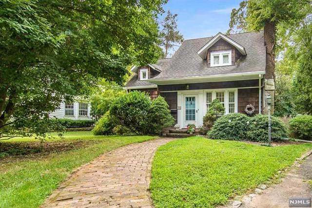 289 Hardenburgh Avenue, Demarest, NJ 07627 (#20009354) :: Bergen County Properties