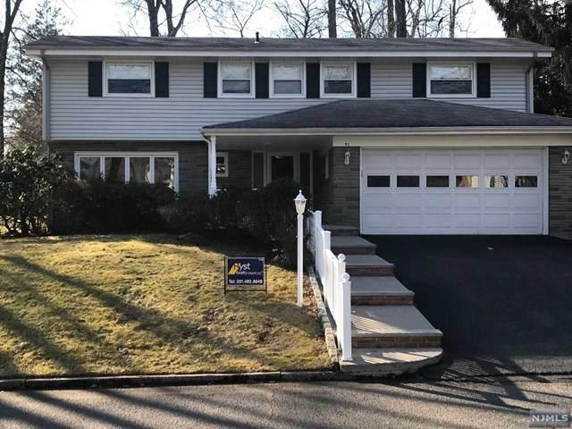 91 Stewart Street, Demarest, NJ 07627 (#20009461) :: Bergen County Properties