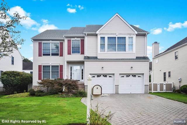 545 Alosio Drive, River Vale, NJ 07675 (MLS #20009722) :: The Dekanski Home Selling Team