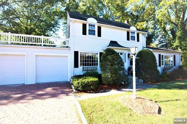 162 Somerset Road, Norwood, NJ 07648 (MLS #20009793) :: William Raveis Baer & McIntosh