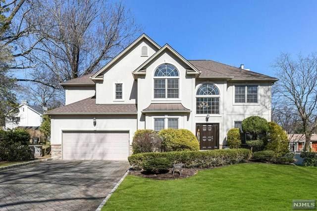 19 Laurel Road, Demarest, NJ 07627 (#20009850) :: Bergen County Properties