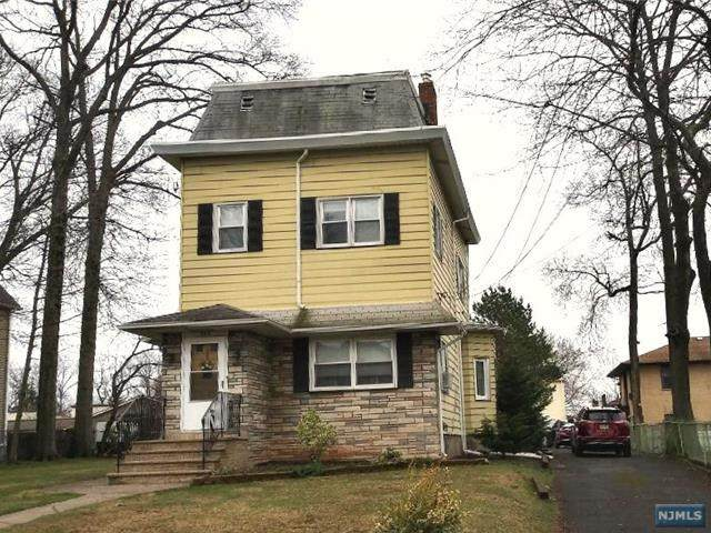 202 Boiling Springs Avenue, East Rutherford, NJ 07073 (MLS #20011224) :: The Sikora Group
