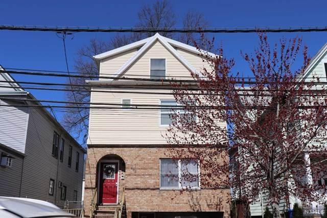 593 Avenue E #3, Bayonne, NJ 07002 (MLS #20011302) :: The Sikora Group