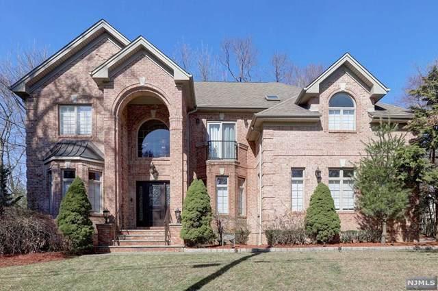 30 Westervelt Avenue, Closter, NJ 07624 (MLS #20011599) :: William Raveis Baer & McIntosh