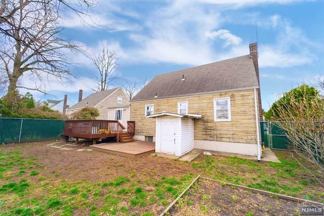 68 Lincoln Drive, Rochelle Park, NJ 07662 (MLS #20011779) :: The Sikora Group