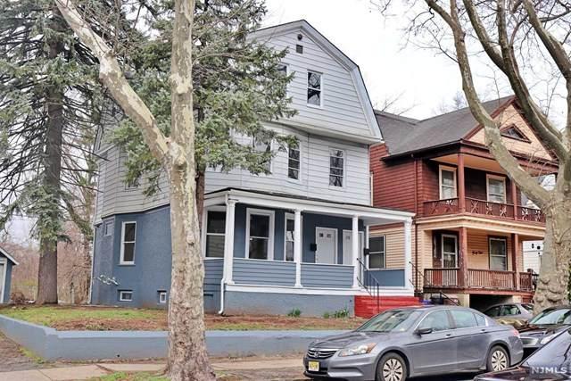 46 Hilton Street, East Orange, NJ 07017 (MLS #20011928) :: The Dekanski Home Selling Team