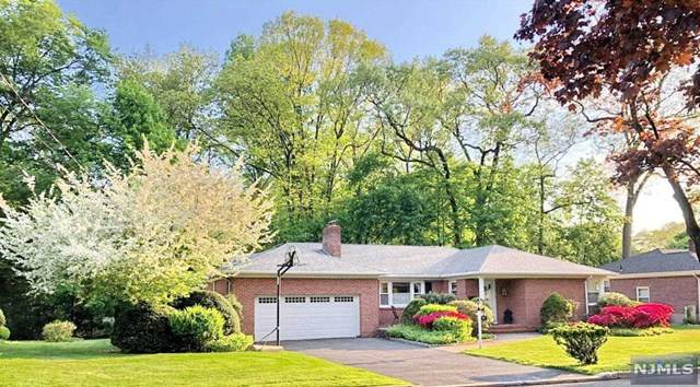 907 Wildwood Road, Oradell, NJ 07649 (MLS #20012063) :: William Raveis Baer & McIntosh