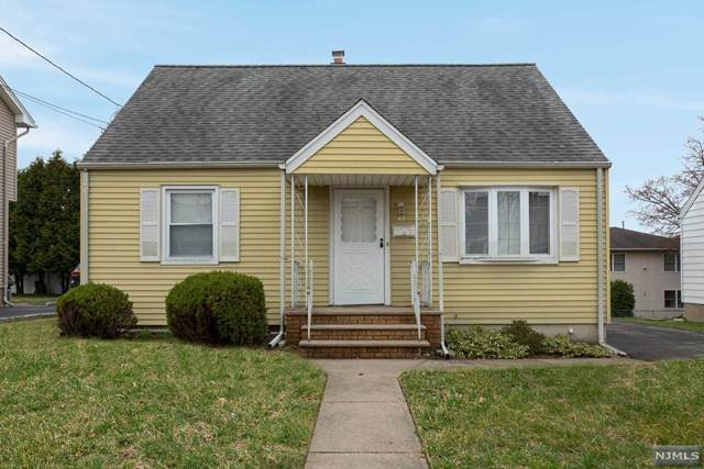 42 Avenue F, Lodi, NJ 07644 (MLS #20012068) :: RE/MAX RoNIN
