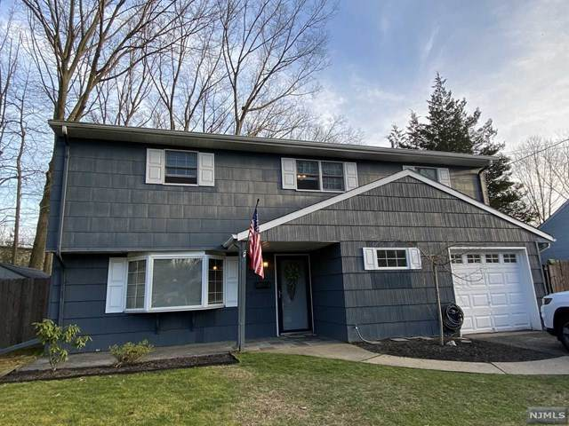 318 Margene Court, Northvale, NJ 07647 (MLS #20012327) :: William Raveis Baer & McIntosh