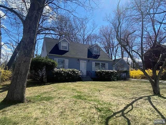 11 Jean Terrace, Wayne, NJ 07470 (MLS #20012699) :: William Raveis Baer & McIntosh