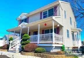 175 Belli Terrace, Saddle Brook, NJ 07663 (MLS #20012984) :: Halo Realty