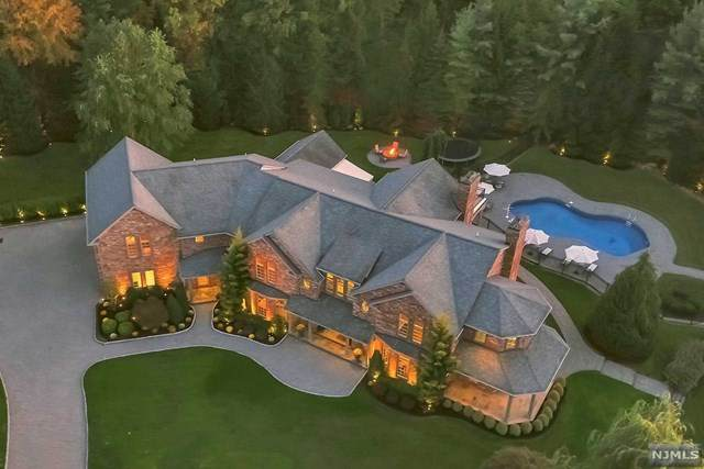 3 Conklin Lane, Rockleigh, NJ 07647 (MLS #20014183) :: Team Francesco/Christie's International Real Estate
