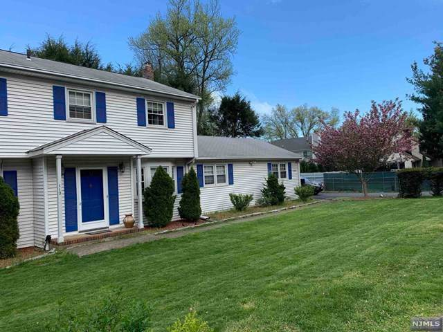 112 Knickerbocker Road, Demarest, NJ 07627 (#20014412) :: Bergen County Properties