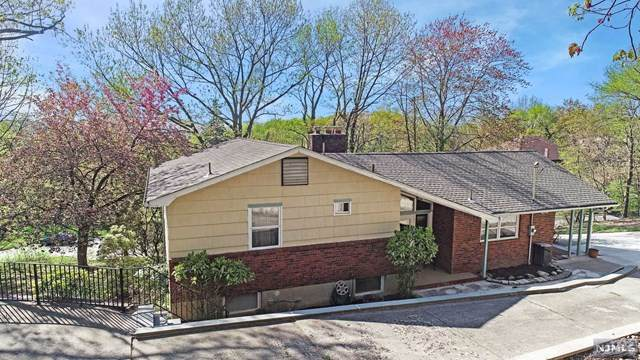 823 Rifle Camp Road, Woodland Park, NJ 07424 (MLS #20015960) :: The Sikora Group