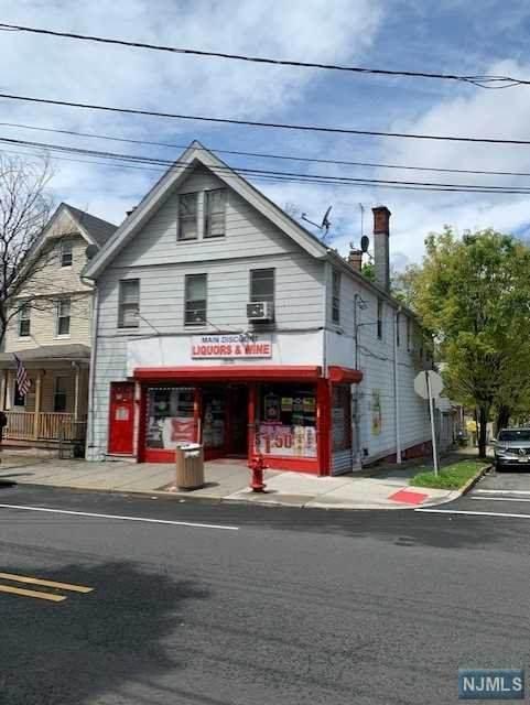 633 Scotland Road, Orange, NJ 07050 (MLS #20016042) :: The Sikora Group