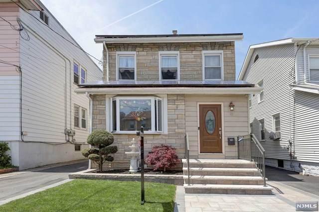 43 Devon Street, North Arlington, NJ 07031 (MLS #20016312) :: The Sikora Group