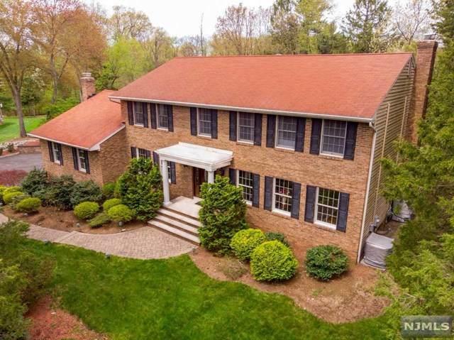 980 Briarwoods Road, Franklin Lakes, NJ 07417 (#20016472) :: Proper Estates