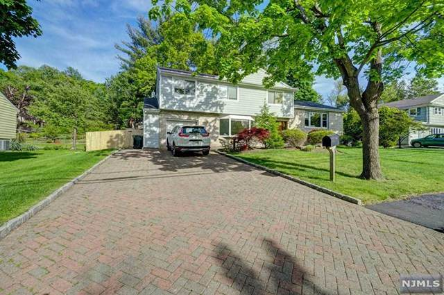 43 Taylor Drive, Closter, NJ 07624 (MLS #20017013) :: The Sikora Group
