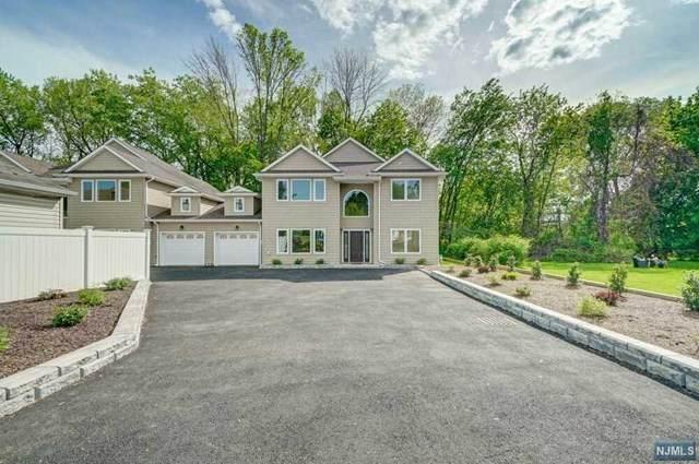 210 Prospect Avenue B, Maywood, NJ 07607 (MLS #20017023) :: The Sikora Group