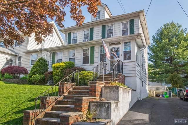 37 Shepard Place, Nutley, NJ 07110 (MLS #20017079) :: The Sikora Group