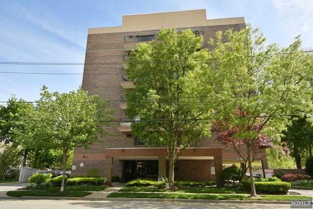 140 Euclid Avenue 4E, Hackensack, NJ 07601 (#20017323) :: Proper Estates