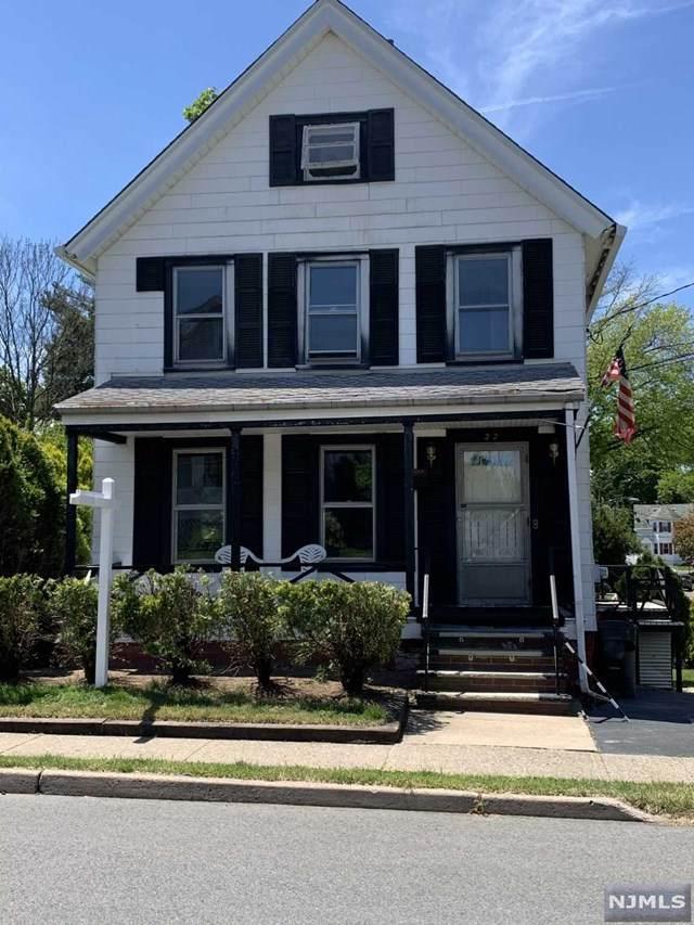22 S Demarest Avenue, Bergenfield, NJ 07621 (MLS #20017358) :: The Sikora Group