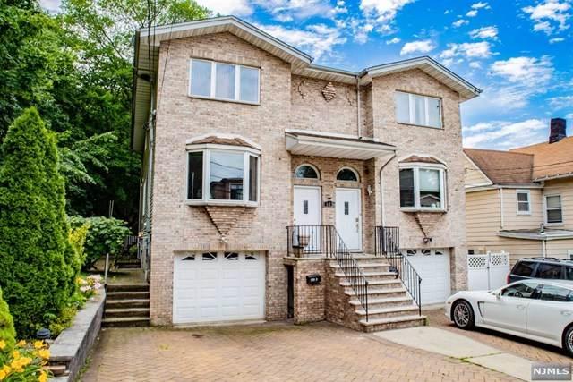 682 Probst Avenue, Fairview, NJ 07022 (MLS #20017394) :: The Sikora Group